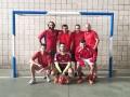 20160206 Equipo VIP de la I Liga Fútbol Sala