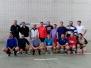 Homenaje en el XXX aniversario al equipo Fútbol-Sala Benjamín