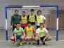 Liga Fútbol Sala Peñalba Alumni 2016