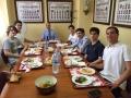 Visita alumni de la promoción Fénix'15 que estudian en Madrid 03