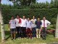Visita alumni de la promoción Fénix'15 que estudian en Madrid 02