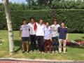 Visita alumni de la promoción Fénix'15 que estudian en Madrid 01