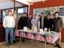Alumni de la promoción Discóbolo 2013 comen en Peñalba