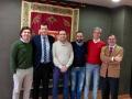 20160202 Alumni Premilenio comen en Peñalba 01