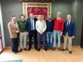20160202 Alumni Premilenio comen en Peñalba 02