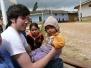 Campo de Trabajo en Perú
