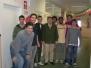 Comida de los martes, promoción Castilla-2012