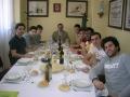 Comida martes, promoción Castilla-2012. (01)