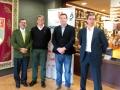 20151027 Delegados de la Promoción Ibérica '91 preparan su 25 aniversario 02