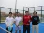 II Torneo Pádel 2004