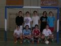 XI Torneo de Fútbol-Sala Peñalba Alumni. Equipo 01