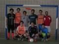 XI Torneo de Fútbol-Sala Peñalba Alumni. Equipo 03