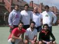 XI Torneo de Fútbol-Sala Peñalba Alumni. Equipo 04