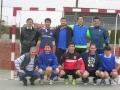 XI Torneo de Fútbol-Sala Peñalba Alumni. Equipo 05