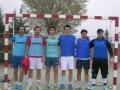 XI Torneo de Fútbol-Sala Peñalba Alumni. Equipo 06