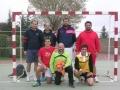 XI Torneo de Fútbol-Sala Peñalba Alumni. Equipo 07