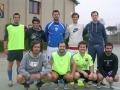 XI Torneo de Fútbol-Sala Peñalba Alumni. Equipo 09