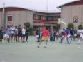 XI Torneo de Fútbol-Sala Peñalba Alumni. Partido 02