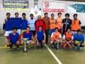 XI Torneo de Fútbol-Sala Peñalba Alumni. Trofeos