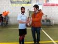 XI Torneo de Fútbol-Sala Peñalba Alumni. Capitán