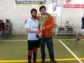 XI Torneo de Fútbol-Sala Peñalba Alumni. Capitán 02