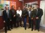 Representantes de la Promoción Nóbel '96 preparan su 20 aniversario