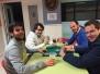 VI Torneo de mus Antiguos alumnos de Peñalba