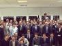 VIII Encuentro Peñalba Alumni que viven en Madrid