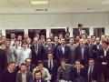 20151112 VIII Encuentro Peñalba Alumni que viven en Madrid 01
