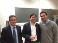 20151112 VIII Encuentro Peñalba Alumni que viven en Madrid 02