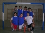 X Torneo de Fútbol-Sala 2014