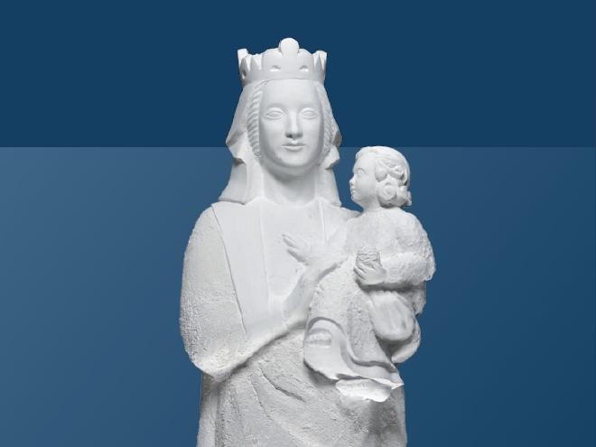 Colabora con la ermita de la Virgen