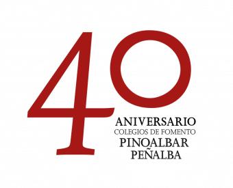 40 Aniversario de los colegios Pinoalbar y Peñalba